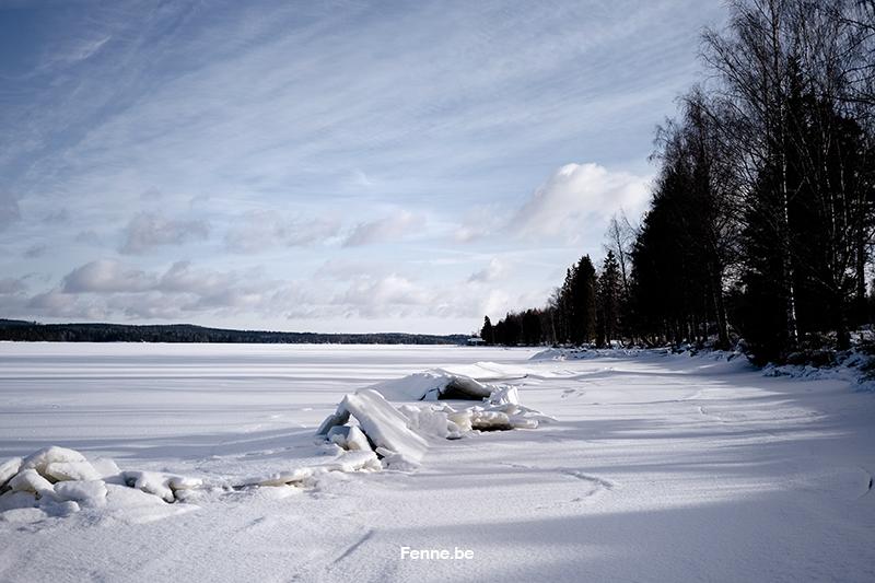 natuurfotografie Zweden, Fenne Kustermans, www.Fenne.be