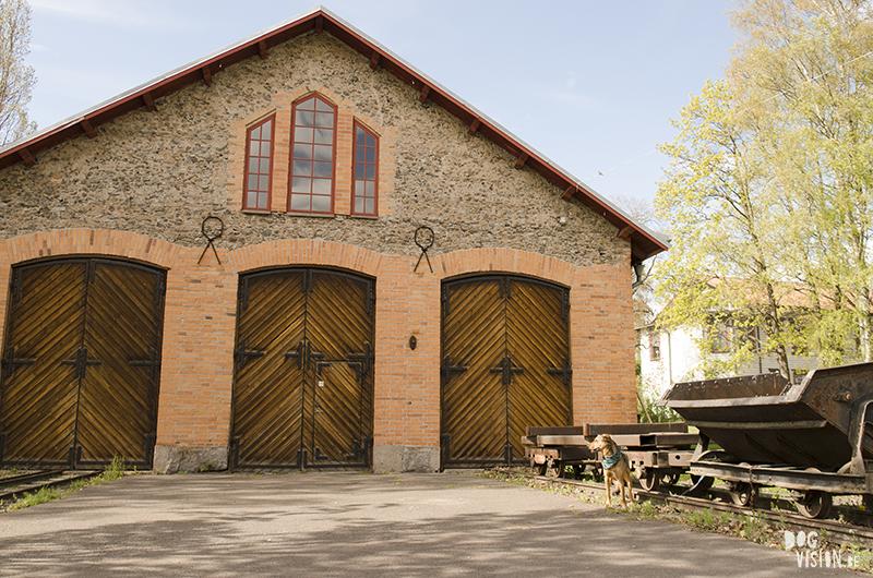 Ekomuseum Bergslagen, Smedjebacken, Dalarna, Sverige, www.DOGvision.be