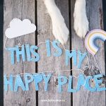 This is my happy Place, hondenfotografie Fenne Kustermans, H&M, www.DOGvision.be