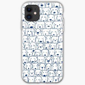hondentekening, geschenken voor hondenliefhebbers en hondenbaasjes, originele en kleurrijke prints van honden, dogvision.redbubble.com